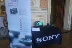 Sony to participate to conference_Measurement_World