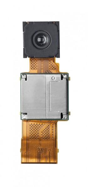 Sony MCB Camera Module